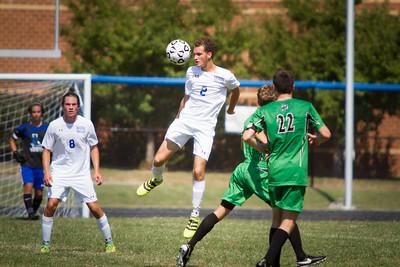 Leonardtown High School Soccer