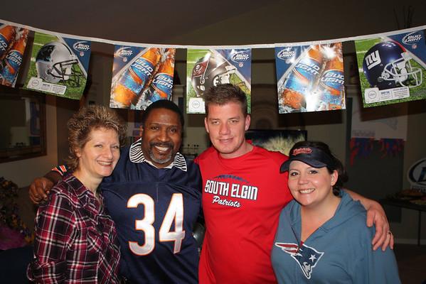 20120205 Super Bowl XLVI Party