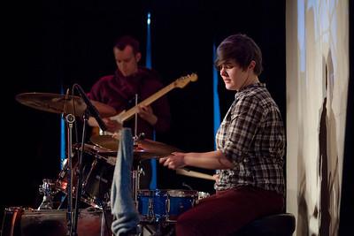 Ashley Drummer