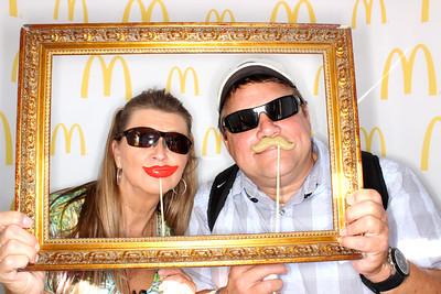 McDonald's Texas State Fair