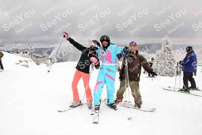 Photos on the Slopes 2-8-20