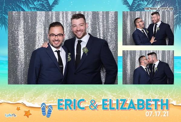 Eric and Elizabeth's Wedding in Stevensville, MD