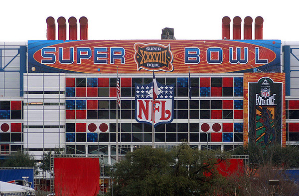 NFL Experience-Click Here
