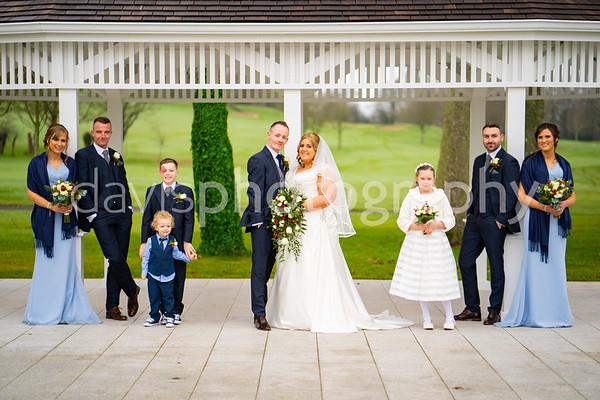 Gillian & Paul Wedding Photography