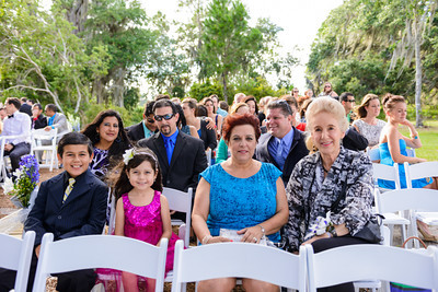 Pedicone Wedding Ceremony
