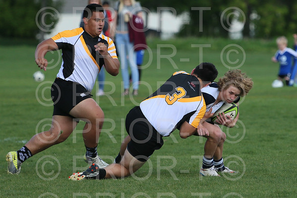 Lowland Lions Rugby Football Club 2015 Utah Multi School Varsity Championships Quarter Final May 2