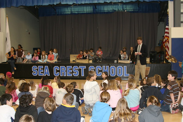 Music Assembly Mar 08