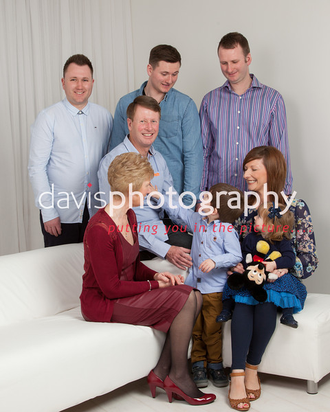 Gowland Family