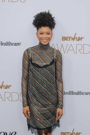 2019 BETHer Awards - Arrivals