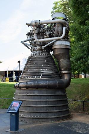 F-1 Engine (USSRC 2)