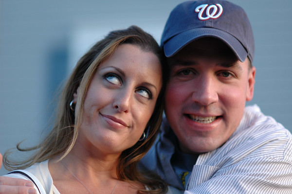 Jason & Beth