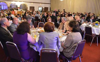 2014  Dinner Dance  -- Epirotic Society of Michigan