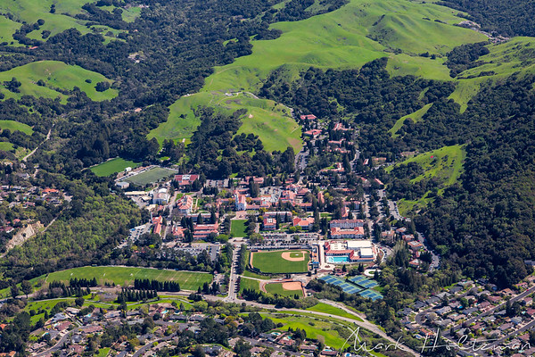 Saint Mary's College of California
