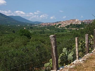 Italië op z'n mooist: Gargano (Apulië, 2010, 2011)