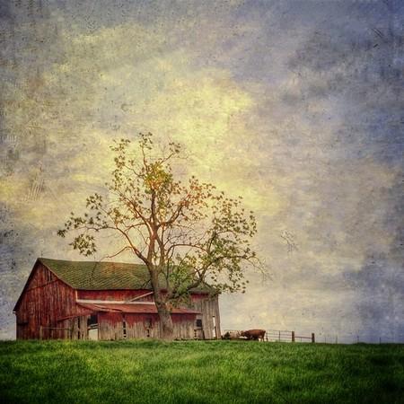 Historic Rural America