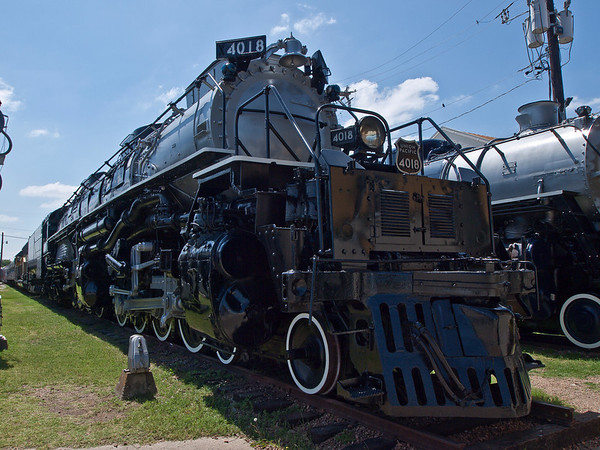 Trains/Railroad Images
