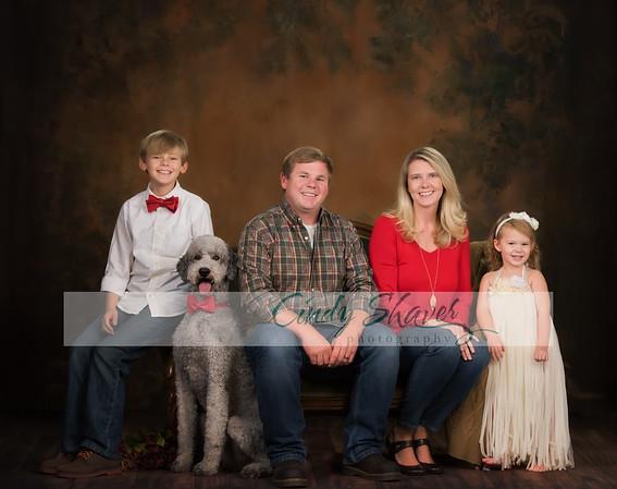 Bailey Family '15