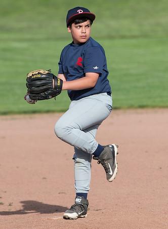 Eagles Baseball 052714