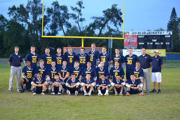 Lacrosse 2011-2012