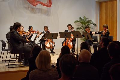 Chamber Music Program - Nov 18, 2018