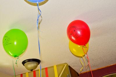 Jesimae's 4th Birthday