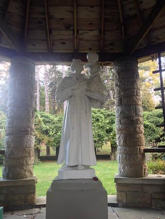 2015 Saint Francis Friary