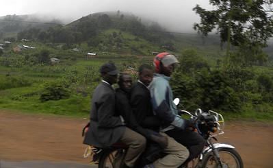 Uganda 2012