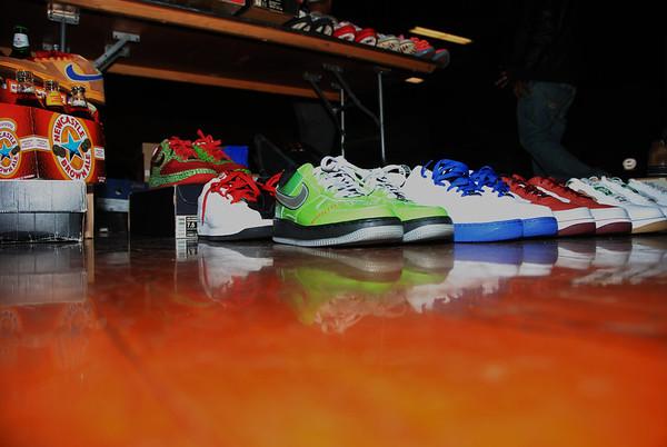 Baltimore Sneaker Show