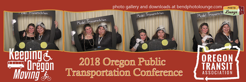 Oregon Public Transportation Conference