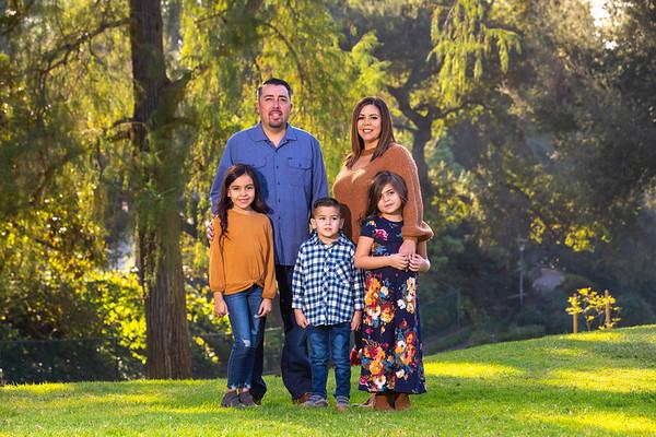 De Casas Family