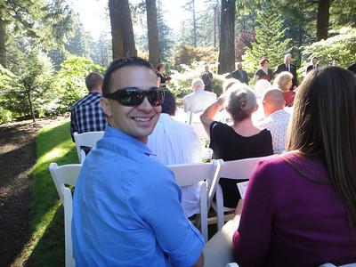2012 Family Arian Royce Wedding