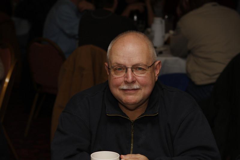 Roger Zimmerman