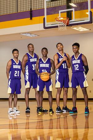 BHS Basketball teams