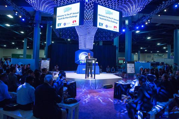 Expo Floor