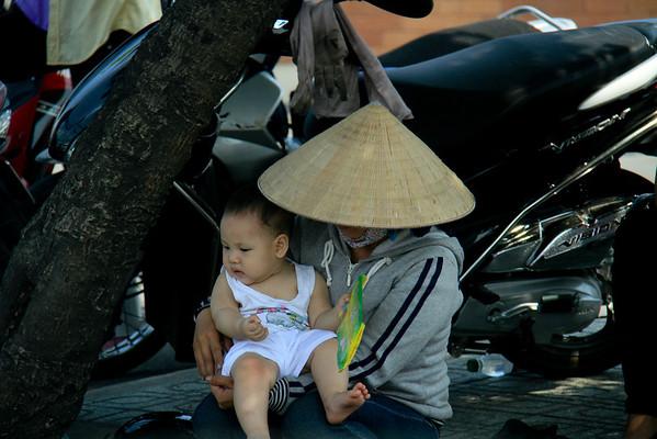 Viet Nam April 2013