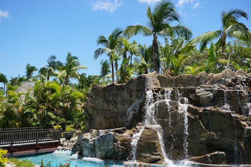 radisson blu waterfall fiji