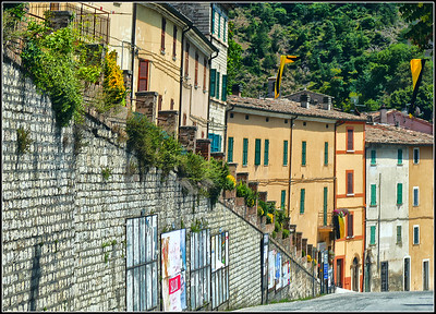 Marche - other locality
