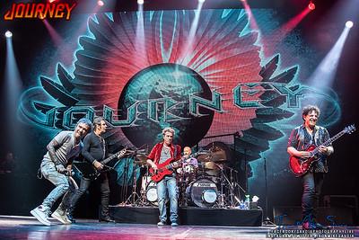 Amalie Arena - Tampa, FL 8.18.18