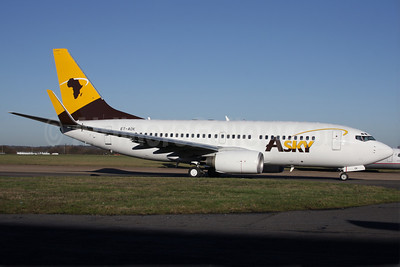 ASky Airlines (Togo)