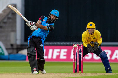 Birmingham Bears vs Worcestershire Rapids Vitality T20 Blast 17th August 2018