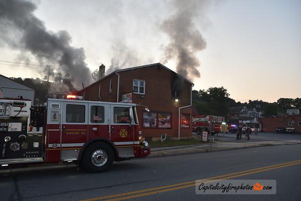 8/6/21 - Steelton, PA - 441 S. Front St