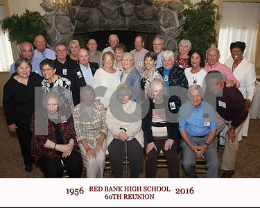 Class of 1956 60th Reunion Photo