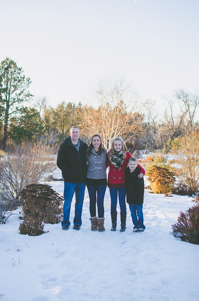 Hofer Family