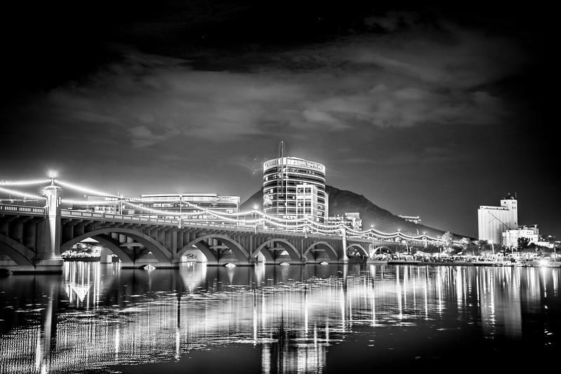 Tempe Bridge