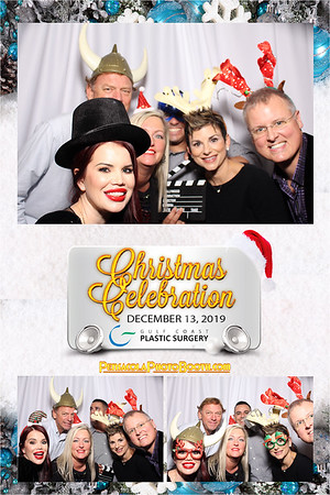 Gulf Coast Plastic Surgery Holiday Party 12-13-19