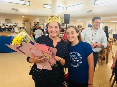 Celia Miranda's Farewell