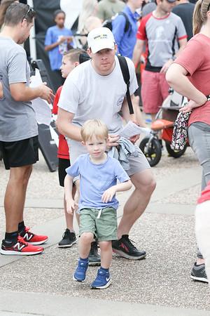 Galveston Ironman 2018