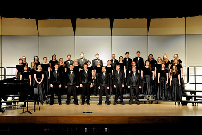 Saydel Band & Choir Concert 2014