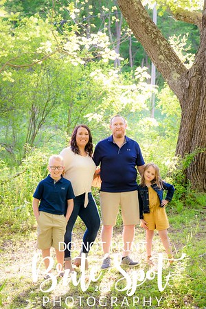 Burke, Danielle FAMILY 2021