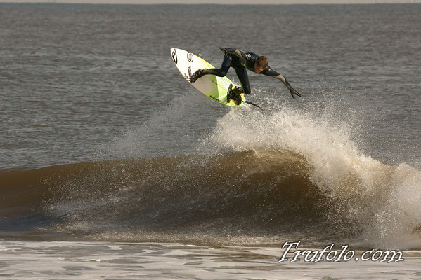 10-22-08 morning at sandy hook